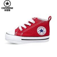 CONVERSE Children's Shoes Classic Series Baby Comfortable Canvas Newborn Shoes
