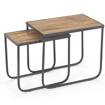 Bray Nesting Tables