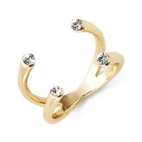 Jules Smith Open Claw Ring | Nordstrom