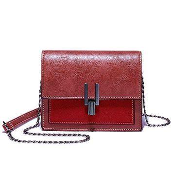 LoZoDo Small Crossbody Bags Cell Phone Purse Wallet Bags Lightweight Shoulder Bag For Women