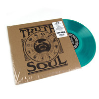 "Truth & Soul Records: Forecast 2015 Vinyl 10"" (Record Store Day)"