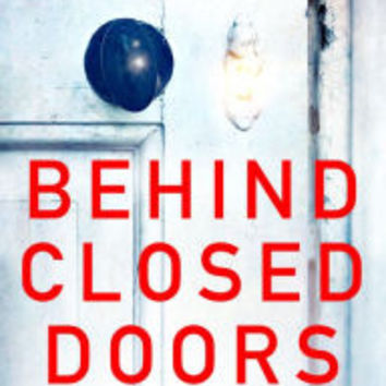 Behind Closed Doors by B. A. Paris, Hardcover | Barnes & Noble®