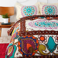 Urban Outfitters  - Mod Boho Double Duvet Cover
