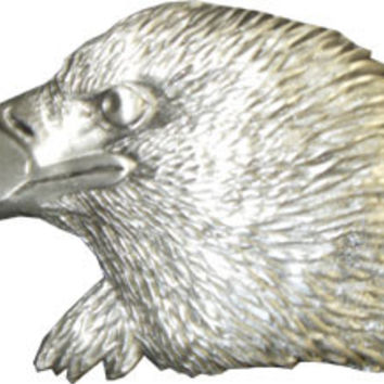 Eagle Head Buckle