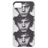 Evan Peters case