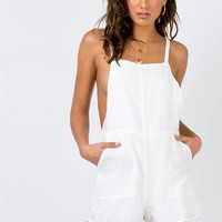 Lunaria Playsuit | Princess Polly