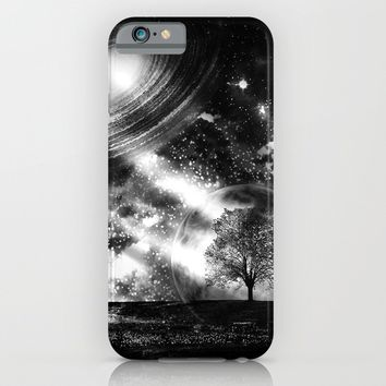 In a Lonely Place iPhone & iPod Case by Haroulita