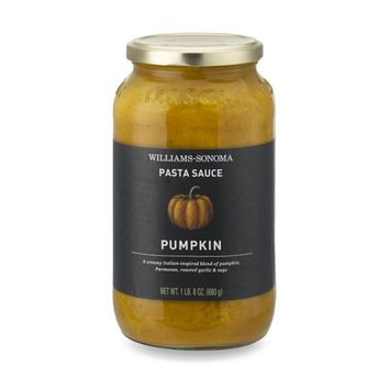 Williams Sonoma Pasta Sauce, Parmesan Pumpkin