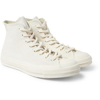 Converse - Navy Maison Martin Margiela Chuck Taylor Painted Sneakers | MR PORTER