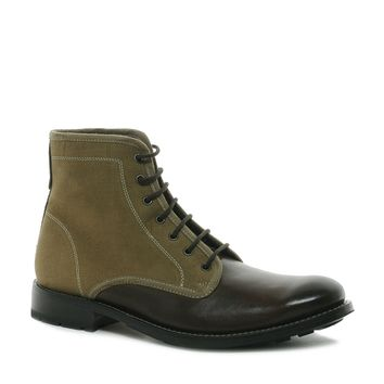 Ted Baker Murrt Boots - brown