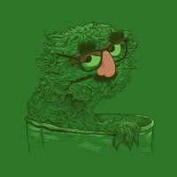 Grouch in Disguise