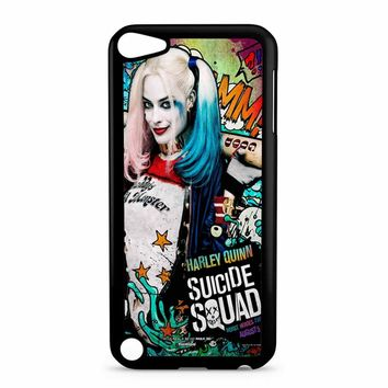 Suicide Squad Harley Quinn 2 iPod Touch 5 Case