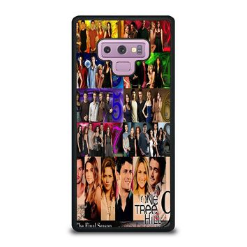ONE TREE HILL Samsung Galaxy Note 9 Case