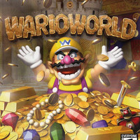Wario World - Gamecube (Game Only)