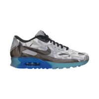 Nike Air Max 90 Ice Men's Shoes - Wolf Grey
