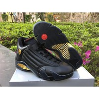 Air Jordan 14 DMP AJ14 Nike Basketball shoes-1