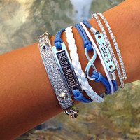 Sparkle in Faith Stack