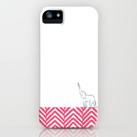 Elephant iPhone Case by Dungo | Society6