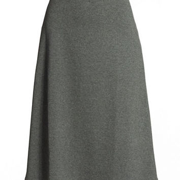 Eileen Fisher Flared Skirt