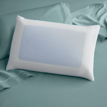 Tempur-Pedic TEMPUR-Cloud Breeze Dual Cooling Pillow | Hayneedle