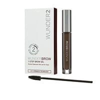 WUNDERBROW - Perfect Eyebrows in 2 Mins - Black/Brown