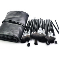 MSQ Professional Cosmetic Makeup Brush 32pc Set