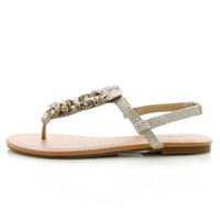 Royal Lux Sandals