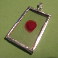 THE DEXTER pendant by peeno123 on Etsy