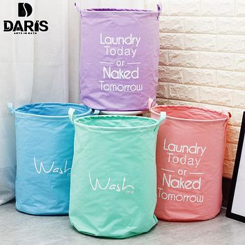SDARISB Foldable Dirty Laundry Bin Basket Set Organizer Laundry Storage Basket Storages Bag Waterproof Toy Organizer Bin