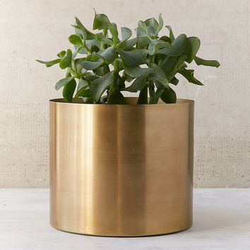 "Mod Metal 6"" Planter 