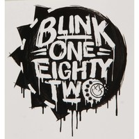 Blink 182 Sticker