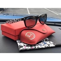 NEW 2017 Disney Mickey Mouse Ray Ban Polarized Sunglasses Limited Edition