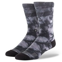 Stance | BURNOUT GRAY SOCKS | Official Site