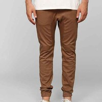 ZANEROBE Sure Shot Cinnamon Jogger Pant - Tan
