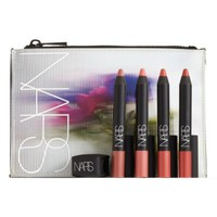 NARS Velvet Matte Lipstick Pencil Set ($110 Value) | Nordstrom