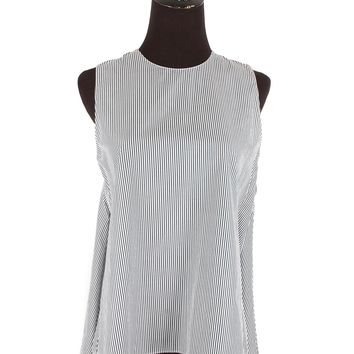 Adam Lippes Double Layered Top
