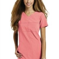 Greys Anatomy Signature 2-pocket v-neck scrub top. - Scrubs and Beyond