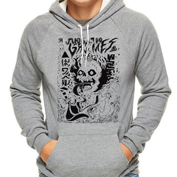 Grimes , hoodie for men, hoodie for women, cotton hoodie on Size S-3XL heppy hoodied.
