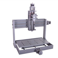 Zen Toolworks 7x12 CNC Milling Kit.