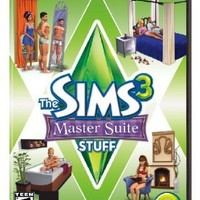 Sims 3 Master Suite Stuff Pack [Download]