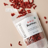 Beaming Goji Berries
