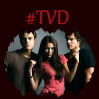 #TVD - The Vampire Diaries by Skandar223