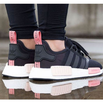 Adidas NMD Women Casual Running Sport Shoes Sneakers Shoes