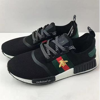shosouvenir £º Adidas NMD individuality Sequins Fashion Trending Leisure Running Sports