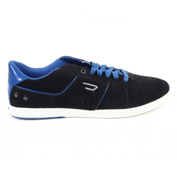 Dark Blue 45 EUR - 12 US Diesel mens sneakers EASTCOP GOTCHA Y00985 P0106 T8013