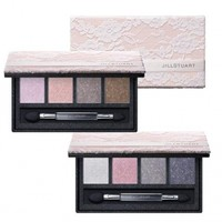 Jill Stuart Summer Sensation Eye Color Palette [Limited Edition]