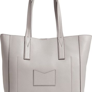 MICHAEL Michael Kors Large Leather Tote | Nordstrom