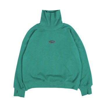 LLANO 24H High Neck Sweatshirt