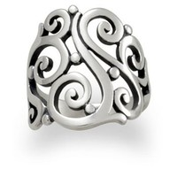 Open Sorrento Ring | James Avery