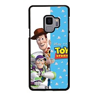 TOY STORY DISNEY Samsung Galaxy S3 S4 S5 S6 S7 Edge S8 S9 Plus, Note 3 4 5 98